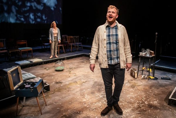 Review: Under Milk Wood at Northern Stage, Newcastle
