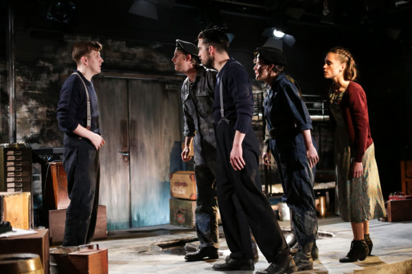 Review: Narvik at the York Theatre Royal