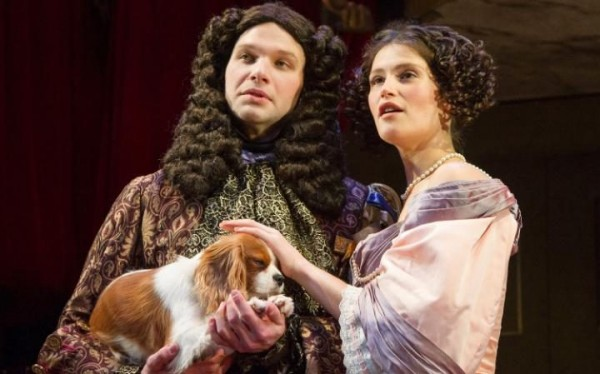 Review: Nell Gwynn at the Apollo