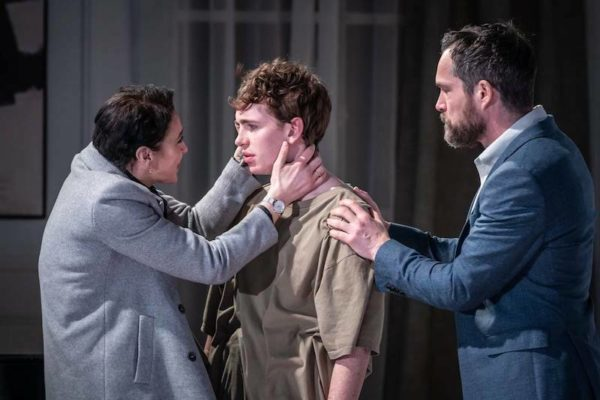 Review: The Son at Duke of York's Theatre
