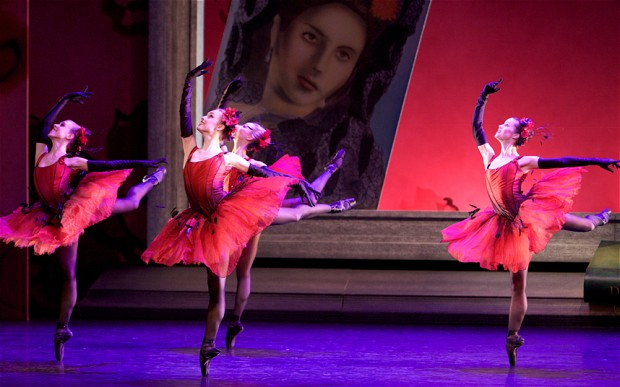 nutcracker essays The nutcracker actually expands the dance art form to include much more of what we would expect in theatre than is usual in this medium this makes the experience all the richer and provides additional clues to the story being told.
