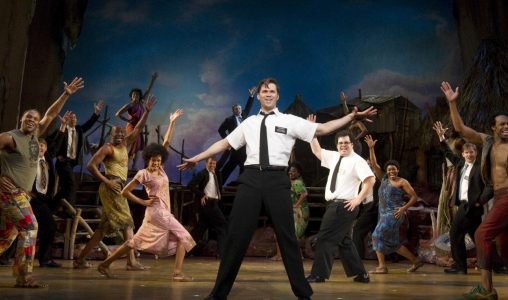 2011 Tony Awards: The 'Mormon' Moment
