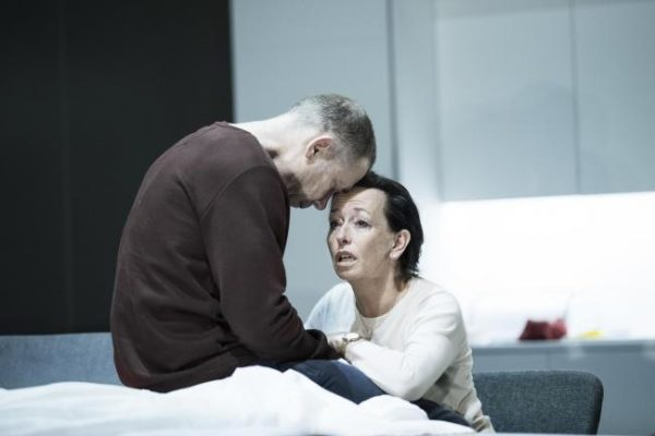 EIF review: Oedipus by Robert Icke