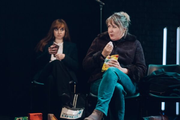 Review: 10 Minutes to…Call Home, Live Theatre (online)