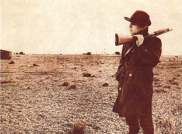The Shoebox in the Attic: Jeffrey Lee Pierce and the Last Crusade