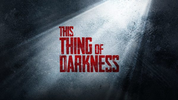 Review: This Thing of Darkness on BBC Radio 4