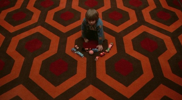 The Kubrick Labyrinth
