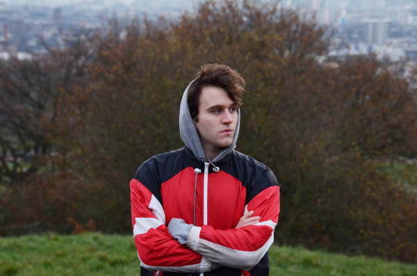 harry melling 2016