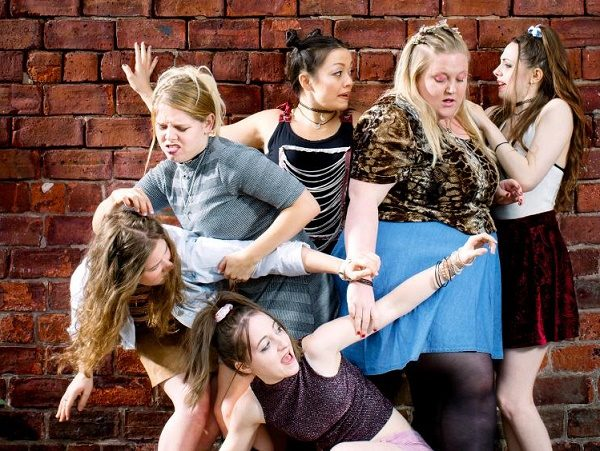 Review: Our Ladies of Perpetual Succour at the National Theatre
