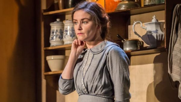 Review: The Plough and the Stars at the National Theatre