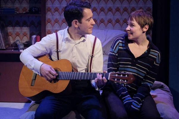 Promises, Promises at the Southwark Playhouse.