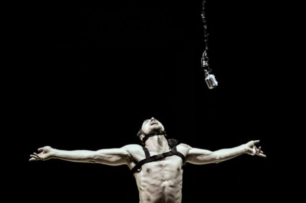 Review: Richard III at the Royal Lyceum, Edinburgh