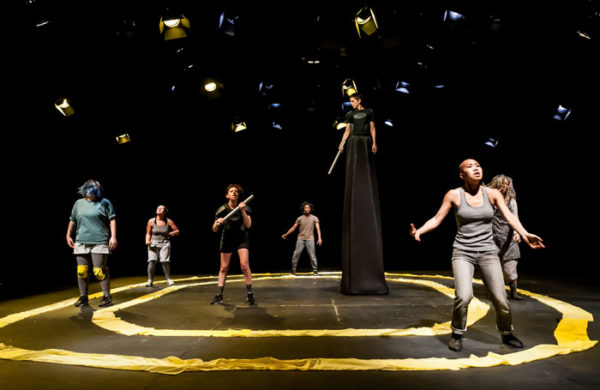 Review: Roller at the Barbican