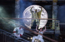 Review: Twelfth Night at Shakespeare's Globe