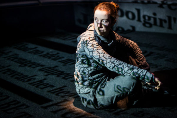 Review: Scorch at Roundabout @ Summerhall
