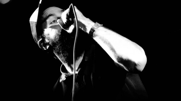 Scroobius Pip: Words