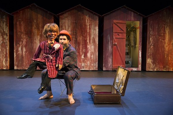 Review: Shake at The Lyceum
