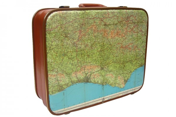 PULSE: The Suitcase Prize
