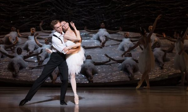 Review: Swan Lake at the London Coliseum