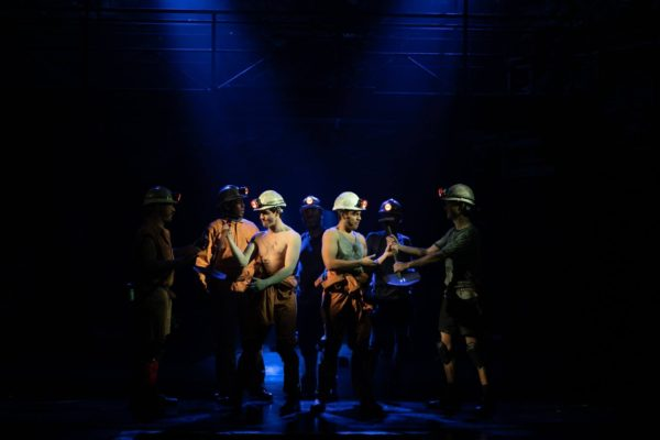 Review: Wonderland at Northern Stage, Newcastle