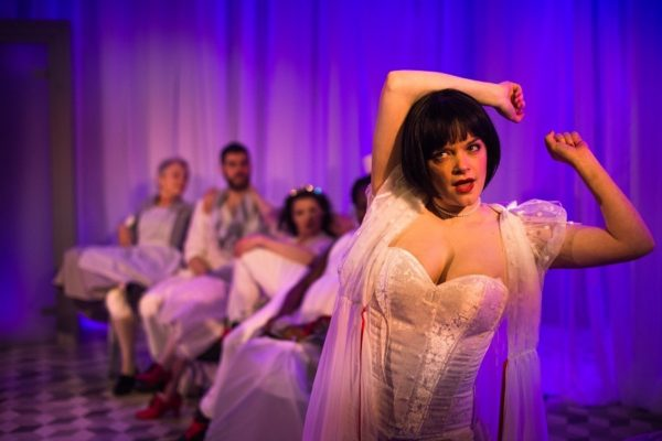 Review: The Last Bordello at the Tron Theatre, Glasgow