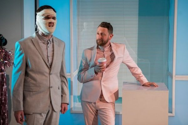 Review: The Ugly One at Tron Theatre, Glasgow