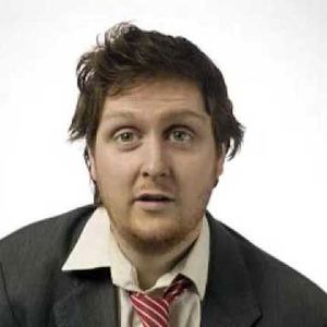 Tim Key: Masterslut