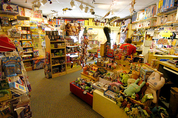 Arts And Craft Stores In New York City
