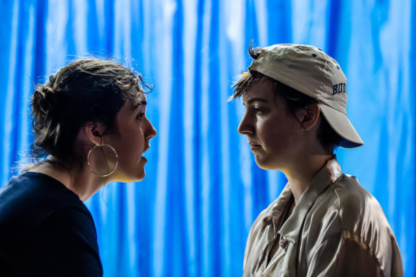 Edinburgh fringe review: Wild Swimming by Full Rogue Theatre