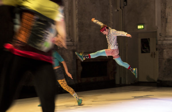New perspectives on the body at ImPulsTanz, Vienna's International Dance Festival
