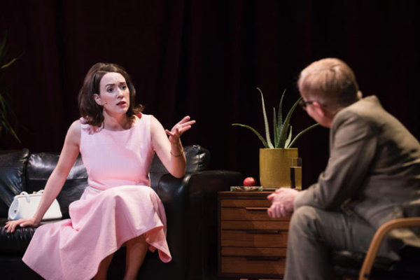 Review: The Patient Gloria at Abbey Theatre