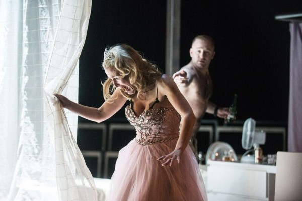 Review: A Streetcar Named Desire at St. Ann's Warehouse