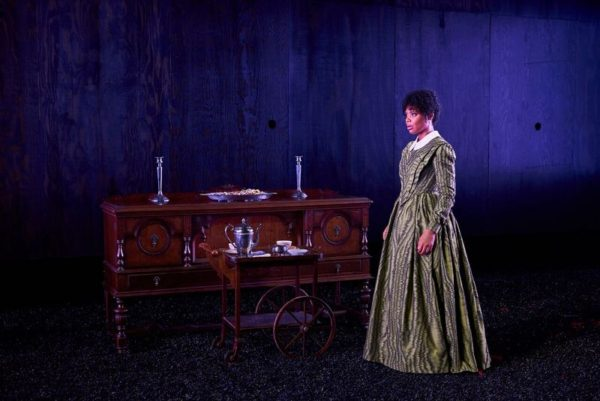 Review: The Moors at The Duke on 42nd Street