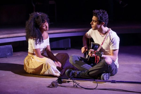 Review: Hadestown at New York Theatre Workshop