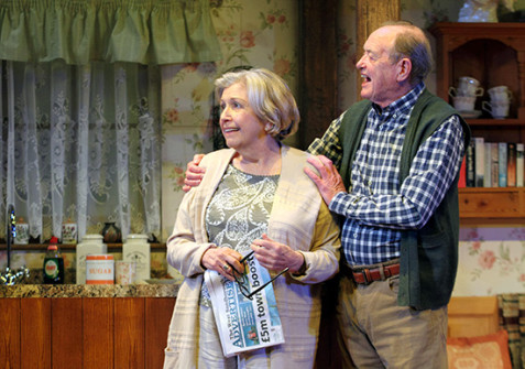 Review: Fracked at Malvern Theatres