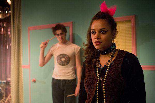 Review: punkplay at Southwark Playhouse