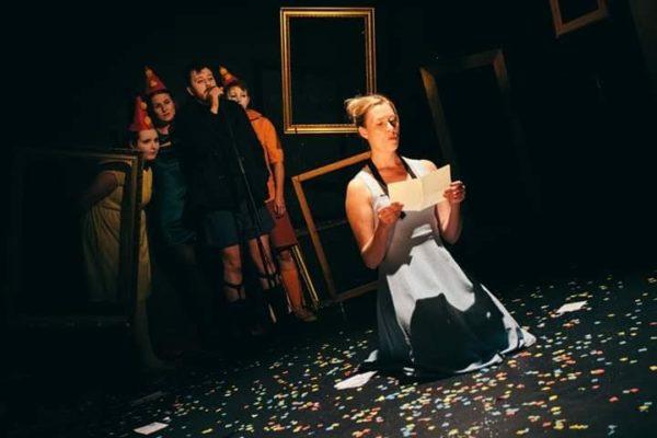 Review: Bluebeard at Alphabetti Theatre, Newcastle