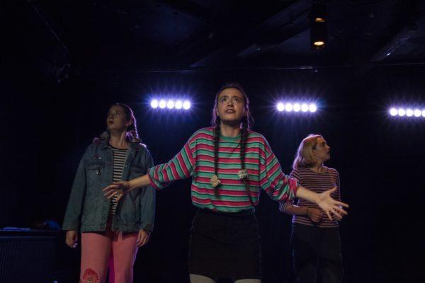 Edinburgh Fringe Review: 00 by Argonaut