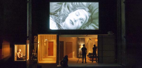 Review: The Malady of Death (La Maladie de la Mort) at the Barbican