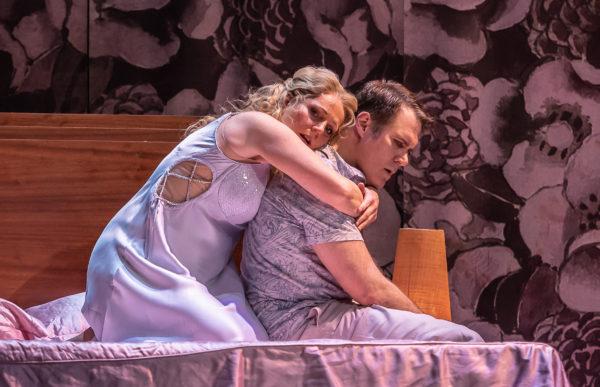 Review: Lady Macbeth of Mtsensk at the Royal Opera House