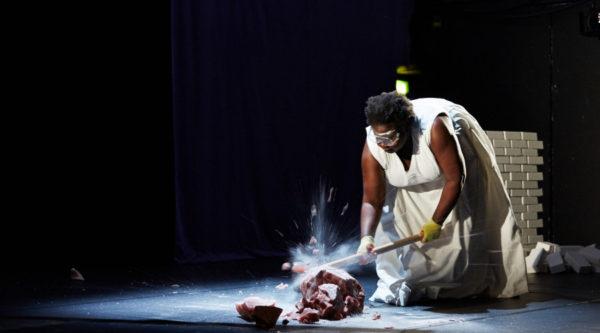 Edinburgh Fringe Review: Salt at Summerhall