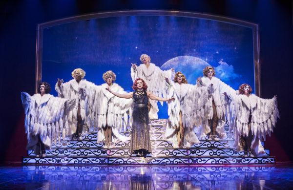 Review: La Cage aux Folles at Theatre Royal Brighton
