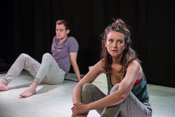 Edinburgh Fringe Review: Brutal Cessation + Dust