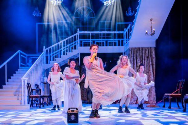 Review: Pride and Prejudice* (*sort of) at Bristol Old Vic