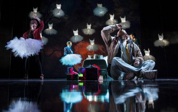 Review: Charlie Sonata at the Lyceum, Edinburgh