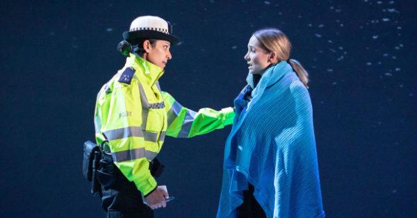 Review: Alys, Always at Bridge Theatre