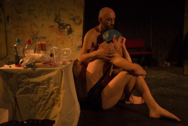 Review: 5 Guys Chillin' at C too, Edinburgh