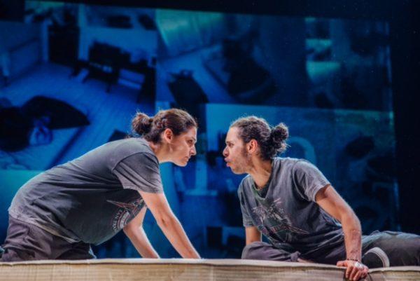 Edinburgh Fringe Review: Adam and Eve at Traverse Theatre