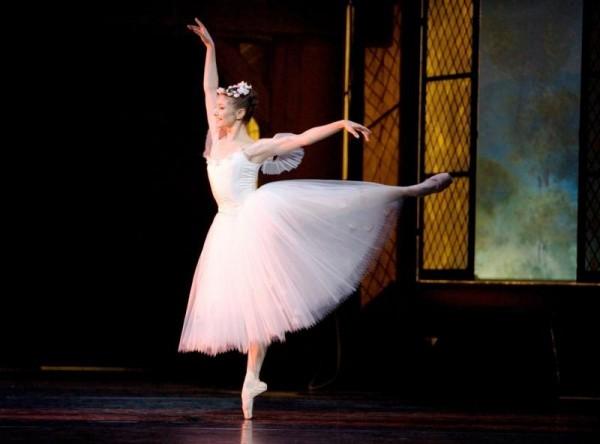 Ballo della Regina / La Sylphide