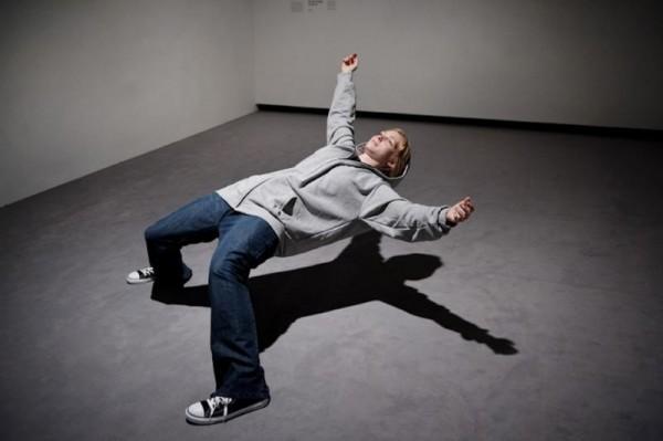 The Politics of Performance Art